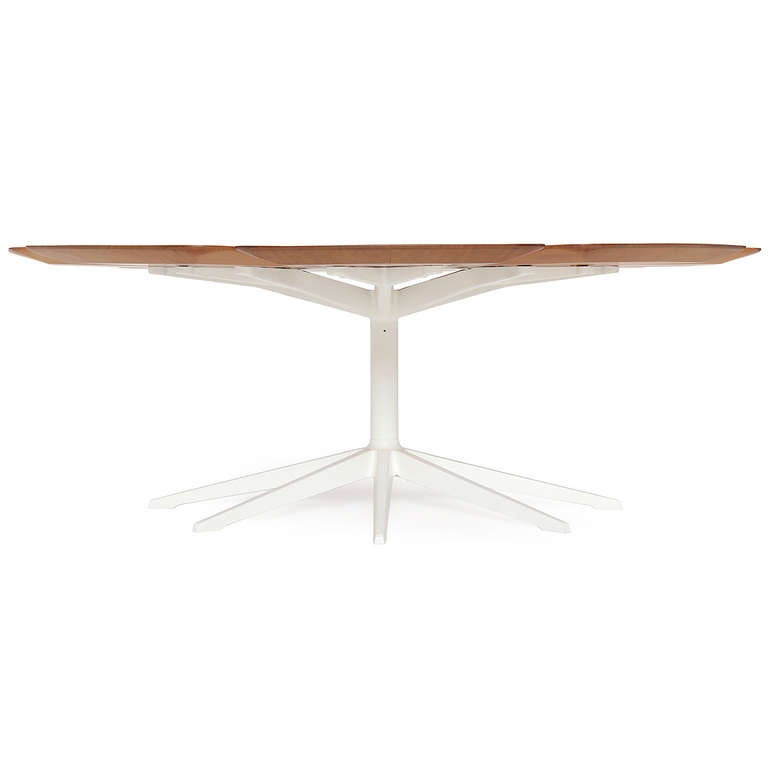 Petal Low Table By Richard Shultz For Sale At 1stdibs