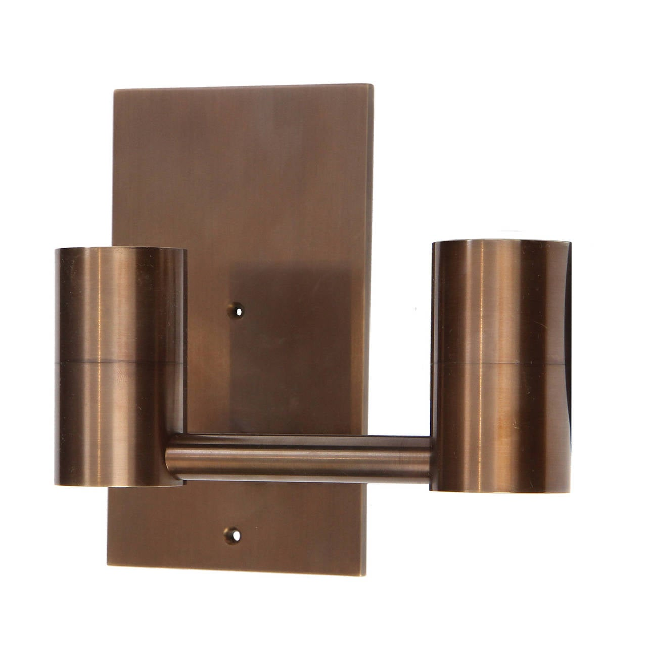 Double Arm Wall Sconce by Wyeth For Sale at 1stdibs