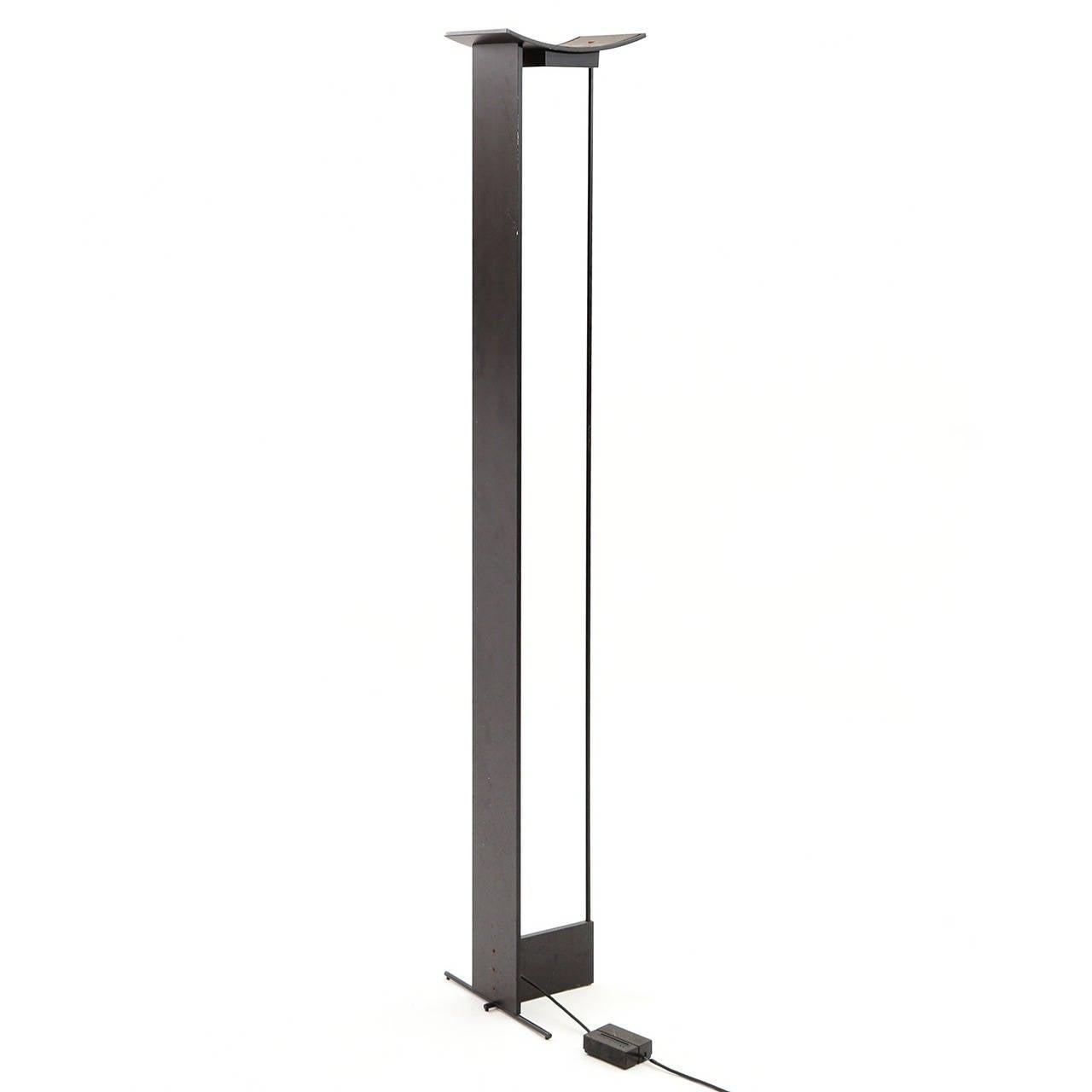 Modernist Standing Floor Lamp