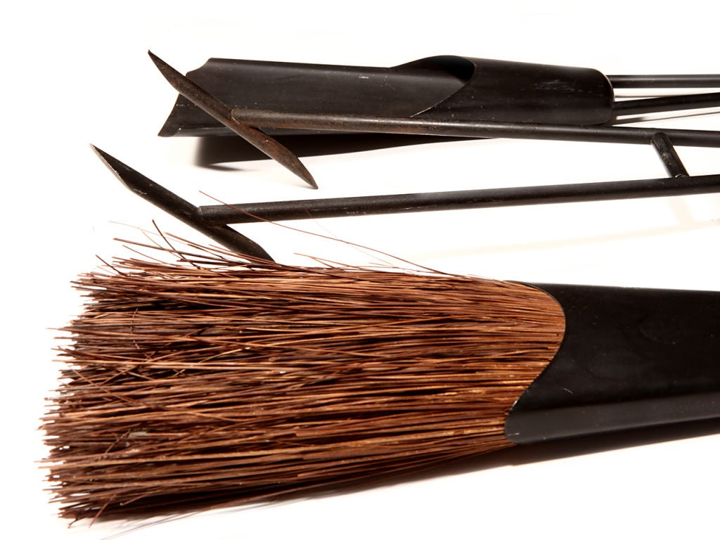 Firetools By Jens H Quistgaard For Sale At 1stdibs