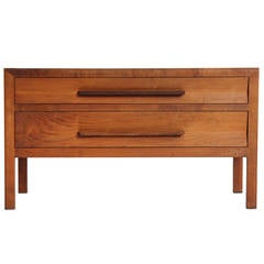 Low Chest of Drawers by Edward Wormley