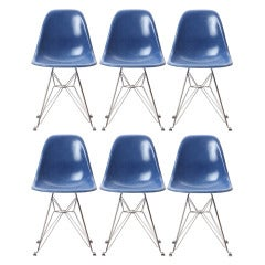 Eiffel Tower Chairs By Charles And Ray Eames