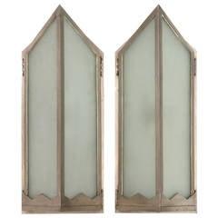 Art Deco Architectural Light Fixtures