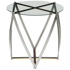 End Table by John Vesey