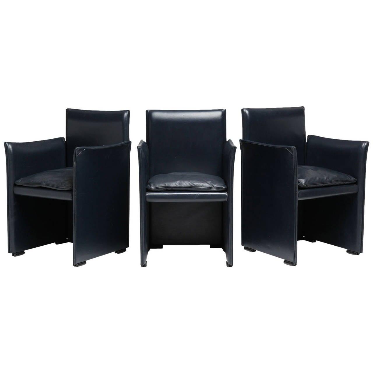 Armchair by Mario Bellini