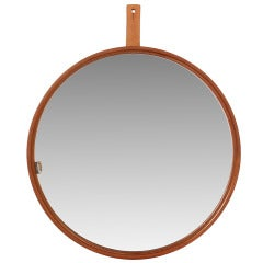 Wall Mirror By Luxus
