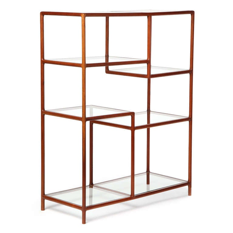 Ultralight birch tag re for sale at 1stdibs for Etagere japonaise