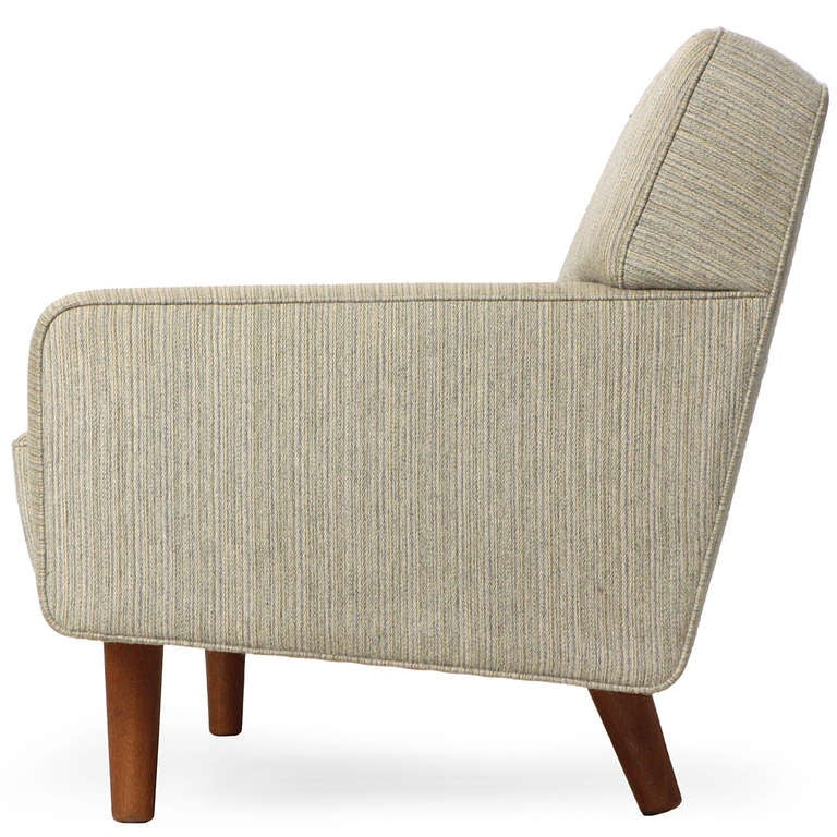 Upholstered Sofa by Hans J. Wegner 3