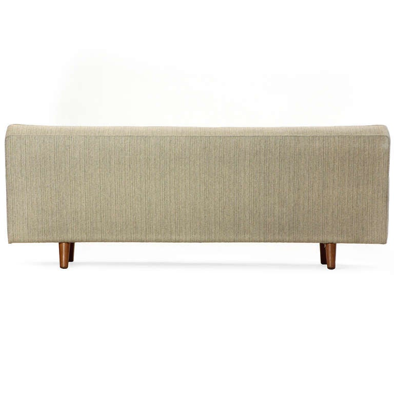 Upholstered Sofa by Hans J. Wegner 4
