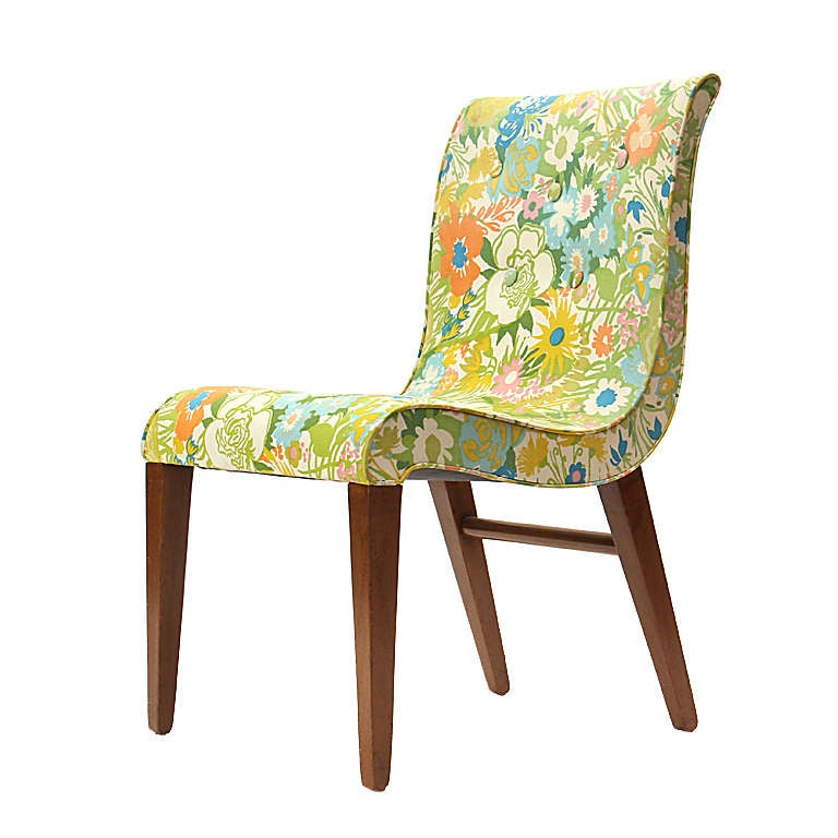 Dining Chairs by Edward Wormley For Sale