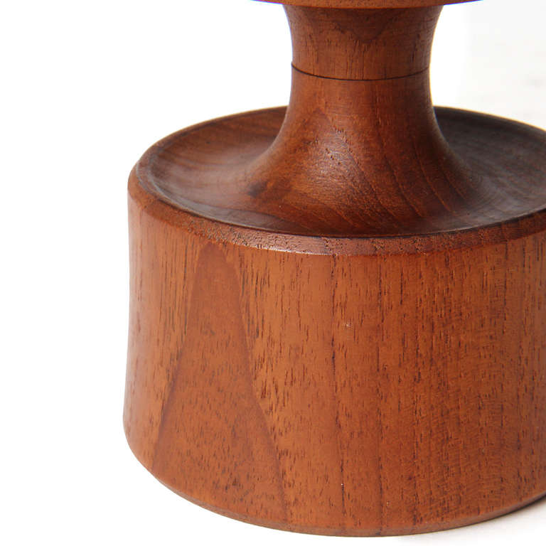 Dansk Peugeot Frères Pepper Mill In Good Condition For Sale In New York, NY