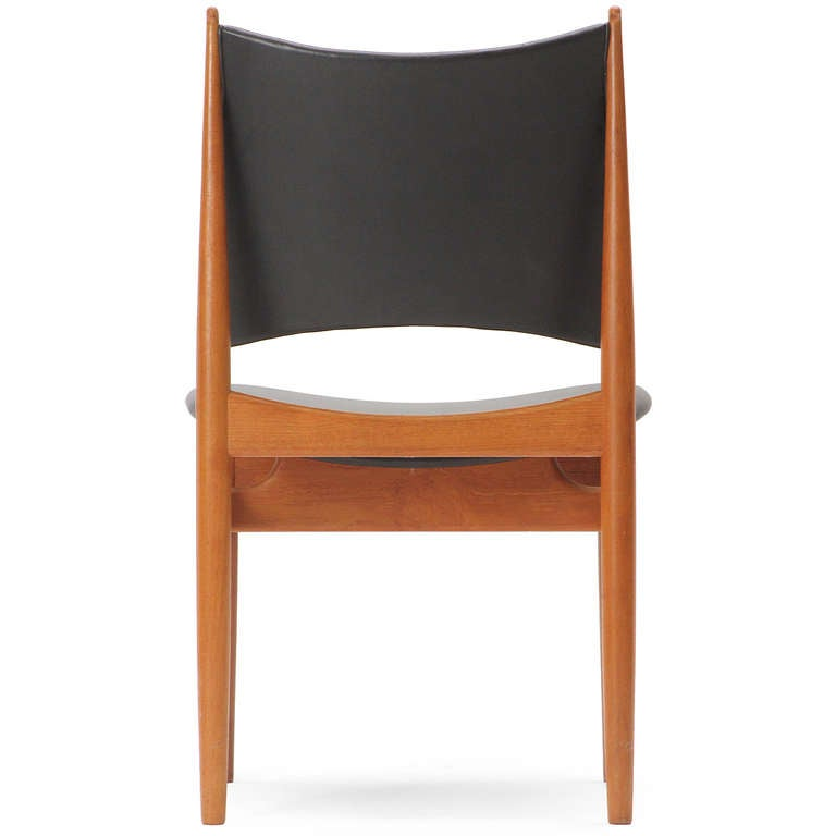 The egyptian chair by finn juhl for sale at stdibs