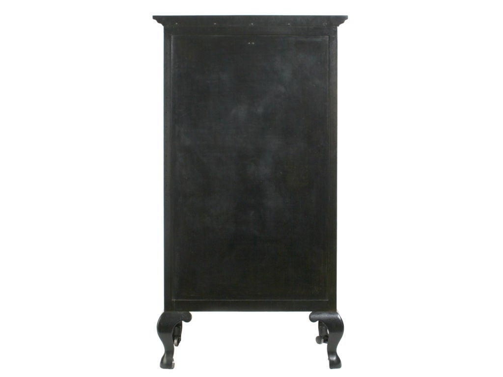 Cast Iron and Steel Industrial Cabinet image 5