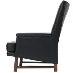 Highback Lounge Chair by Edward Wormley