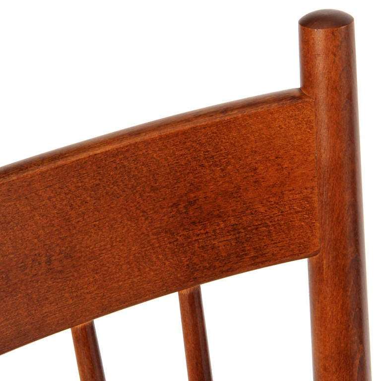 How to Date an Antique Rocking Chair