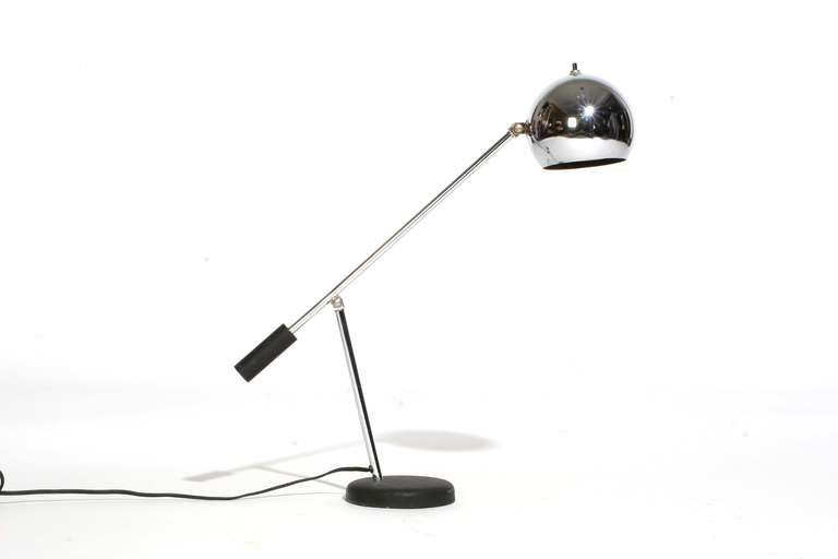 desk lamp by tensor at 1stdibs