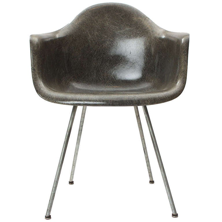 DAX Armchair by Charles & Ray Eames 1