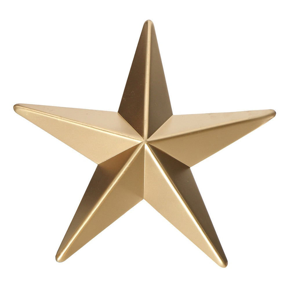 Star Form Chandelier