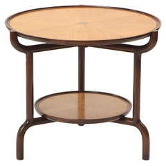 Occasional Table By Baker