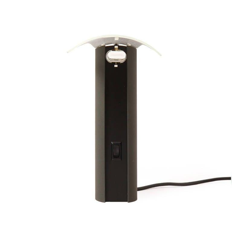 Postmodern Table Lamp by Piotr Sierakowski for Koch and Lowy For Sale 1