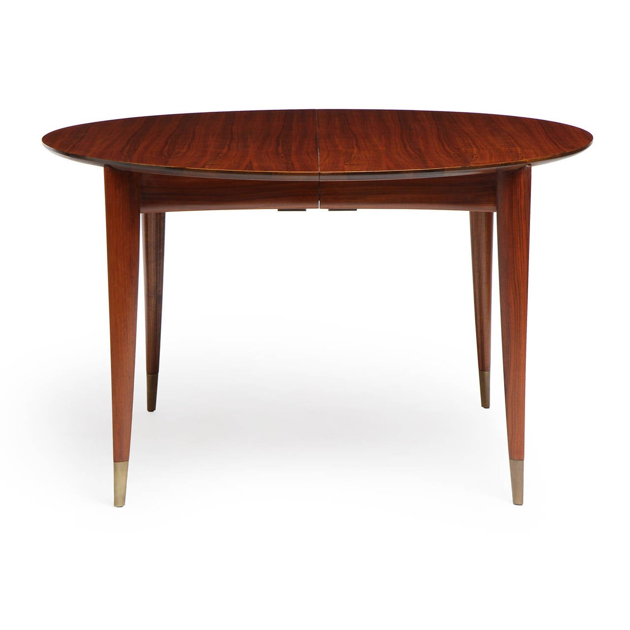 Expandable Dining Table by Gio Ponti For Sale at 1stdibs : 10753l from www.1stdibs.com size 1280 x 1280 jpeg 56kB