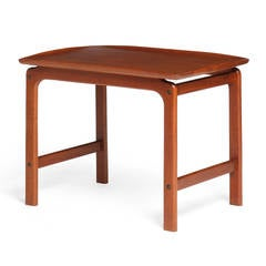 Occasional Table by Peter Hvidt & Orla Mölgaard-Nielsen