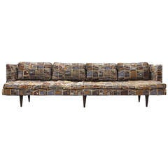 Upholstered Sofa by Edward Wormley