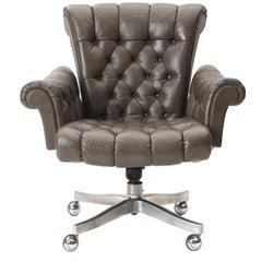 Desk Chair by Edward Wormley