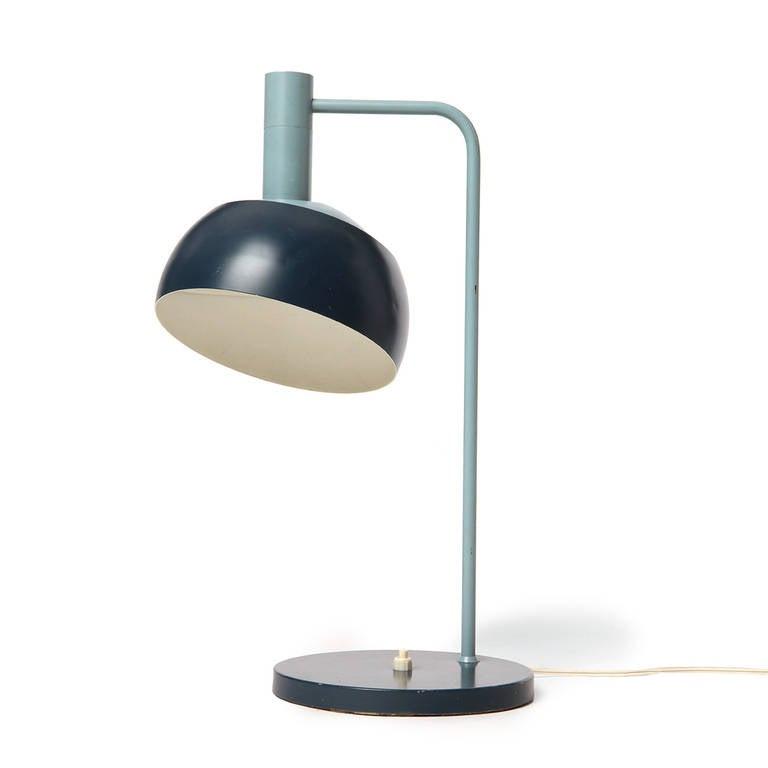 Desk Lamp By Finn Juhl For Sale At 1stdibs