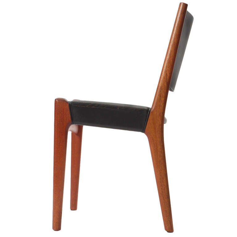 Side Chair by Hans J. Wegner