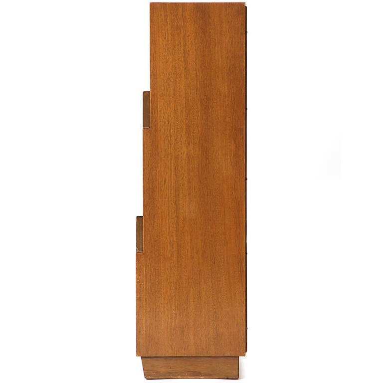American Bookcase by Edward Wormley For Sale