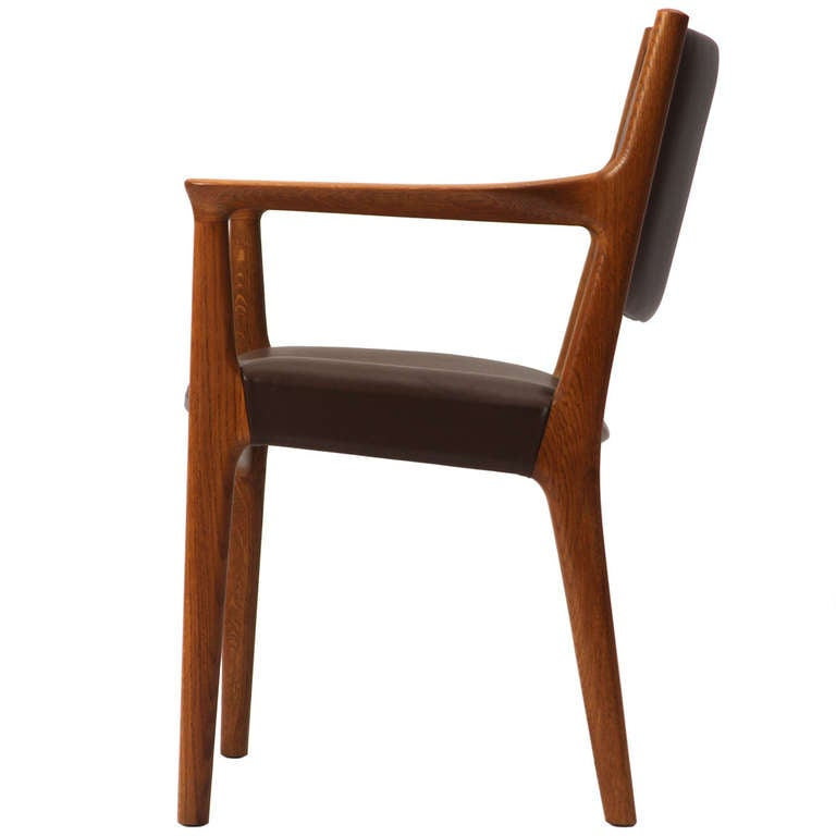 Armchair by Hans Wegner
