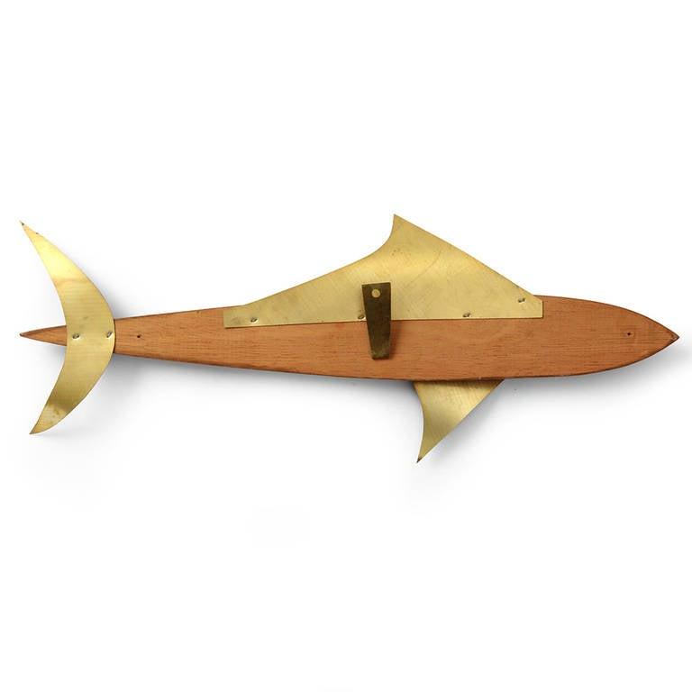 Fish Sculptures 6