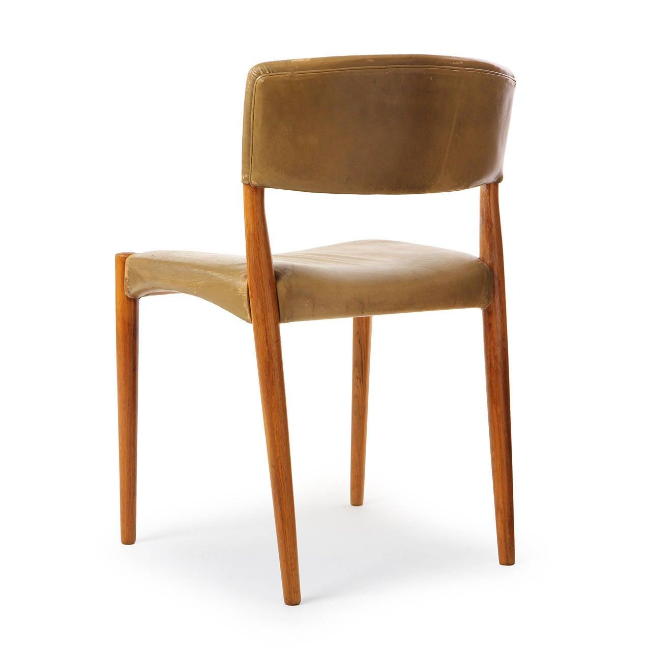 Danish Mid Century Dining Chairs Images 25 Midcentury