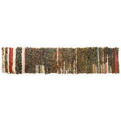 Hand Loomed Textile