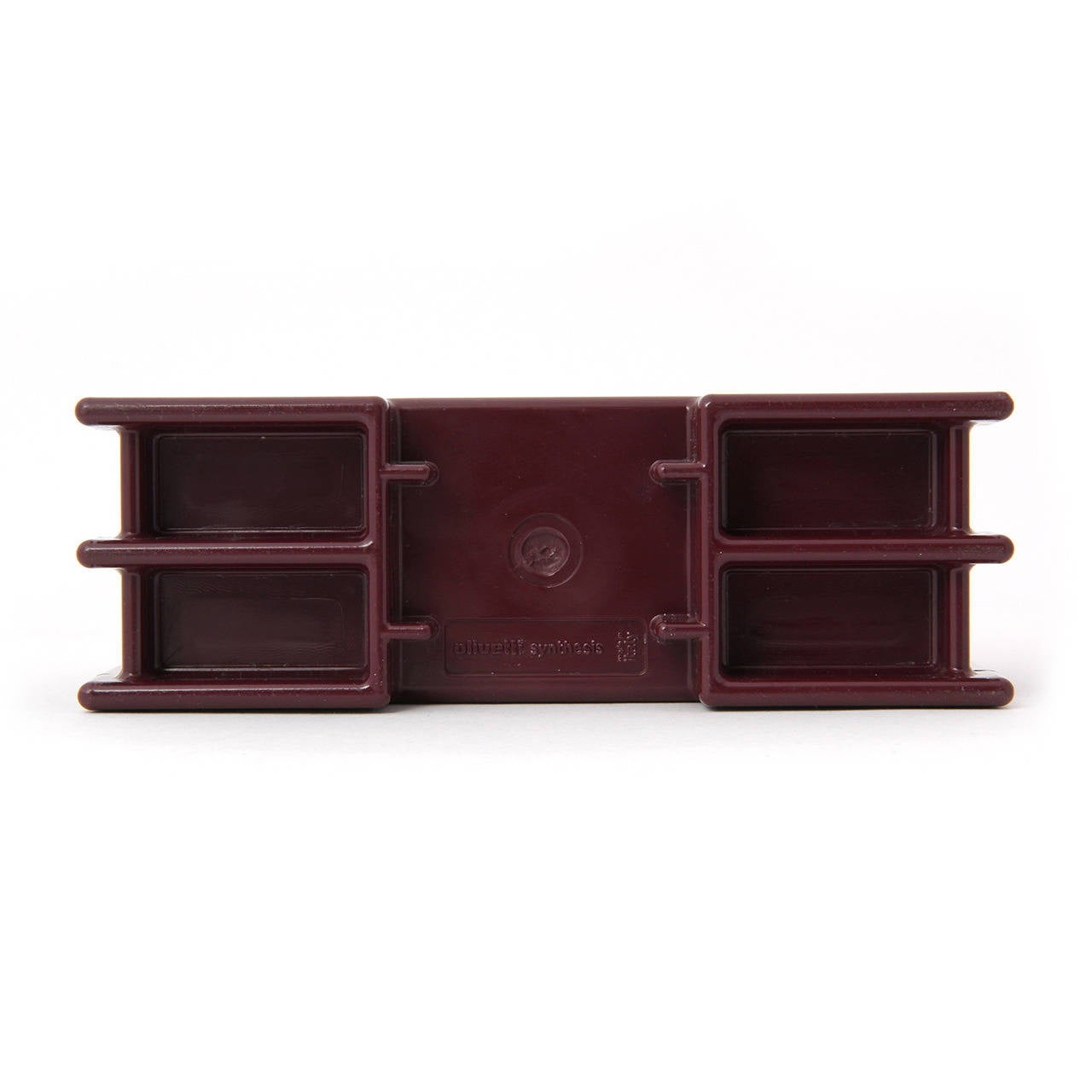 Desk organizers by ettore sottsass at 1stdibs - Decorative desk organizers ...