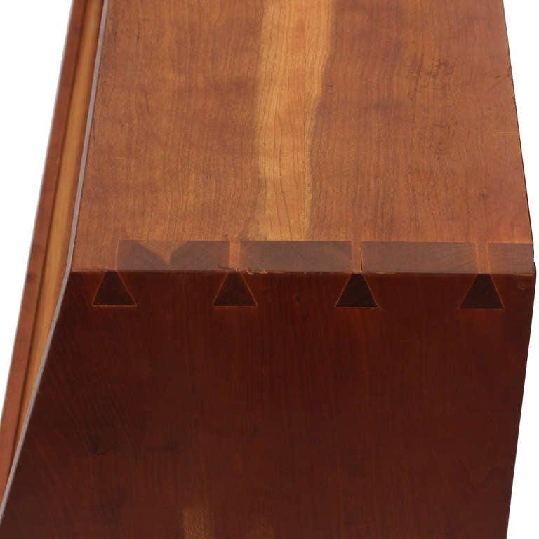Mid-20th Century Studio Headboard by George Nakashima For Sale