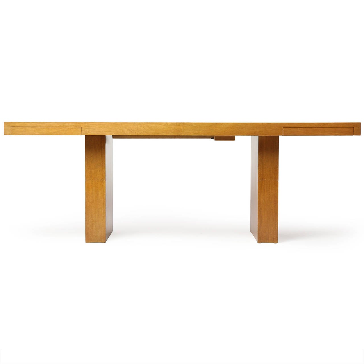 Minimalist Dining Table by Edward Wormley For Sale at 1stdibs : 2l from www.1stdibs.com size 1280 x 1280 jpeg 38kB