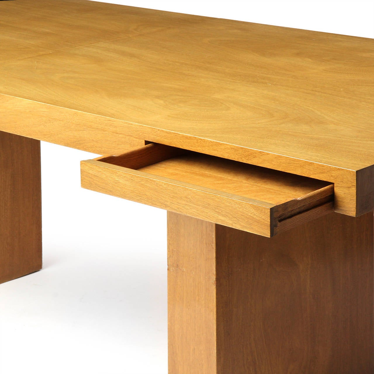 The Stylish Oak White Farringdon Desk · Https://a .1stdibscdn.com/archivesE/upload/8903/