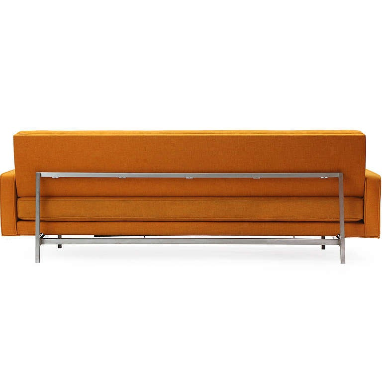 Daybed Sofa By Florence Knoll At 1stdibs