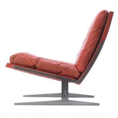 Lounge Chair by Fabricius and Kastholm