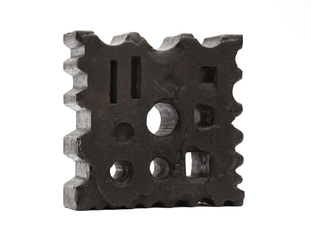Cast Steel Blacksmith's Swage Blocks 3