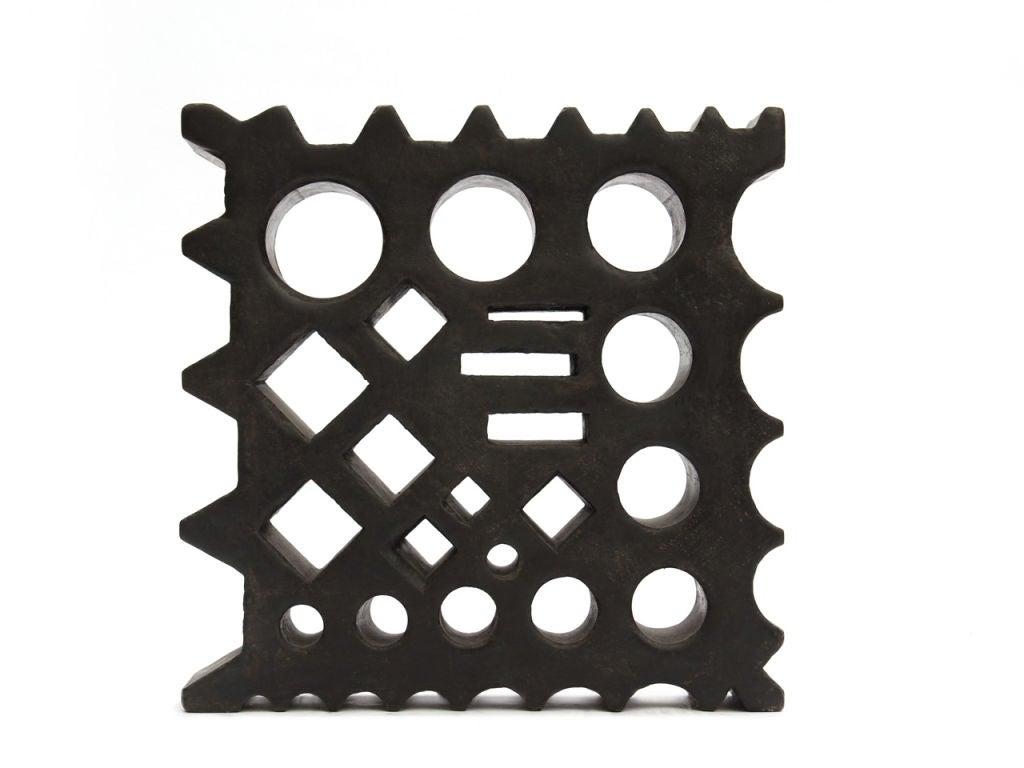 Cast Steel Blacksmith's Swage Blocks 4