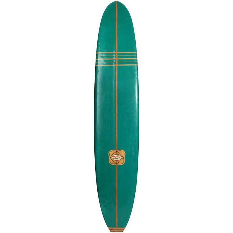 vintage surfboard by greg noll at 1stdibs. Black Bedroom Furniture Sets. Home Design Ideas
