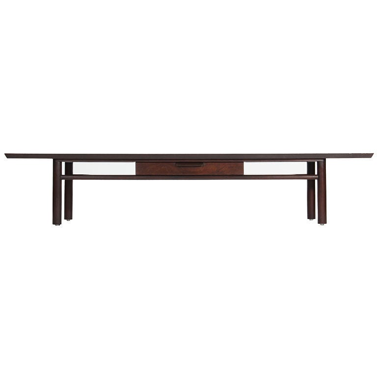 Low Table by Edward Wormley for Dunbar