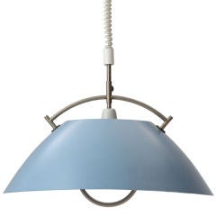 Lamp by Hans J. Wegner