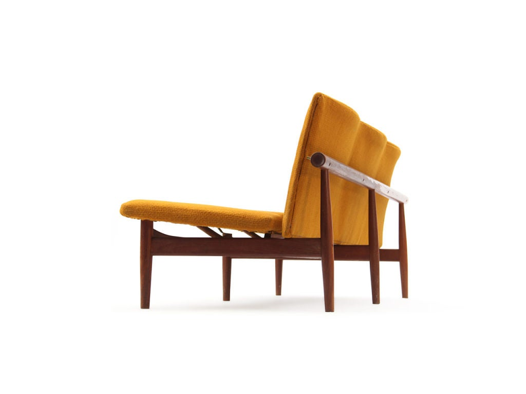 The Japan Sofa by Finn Juhl In Good Condition For Sale In New York, NY