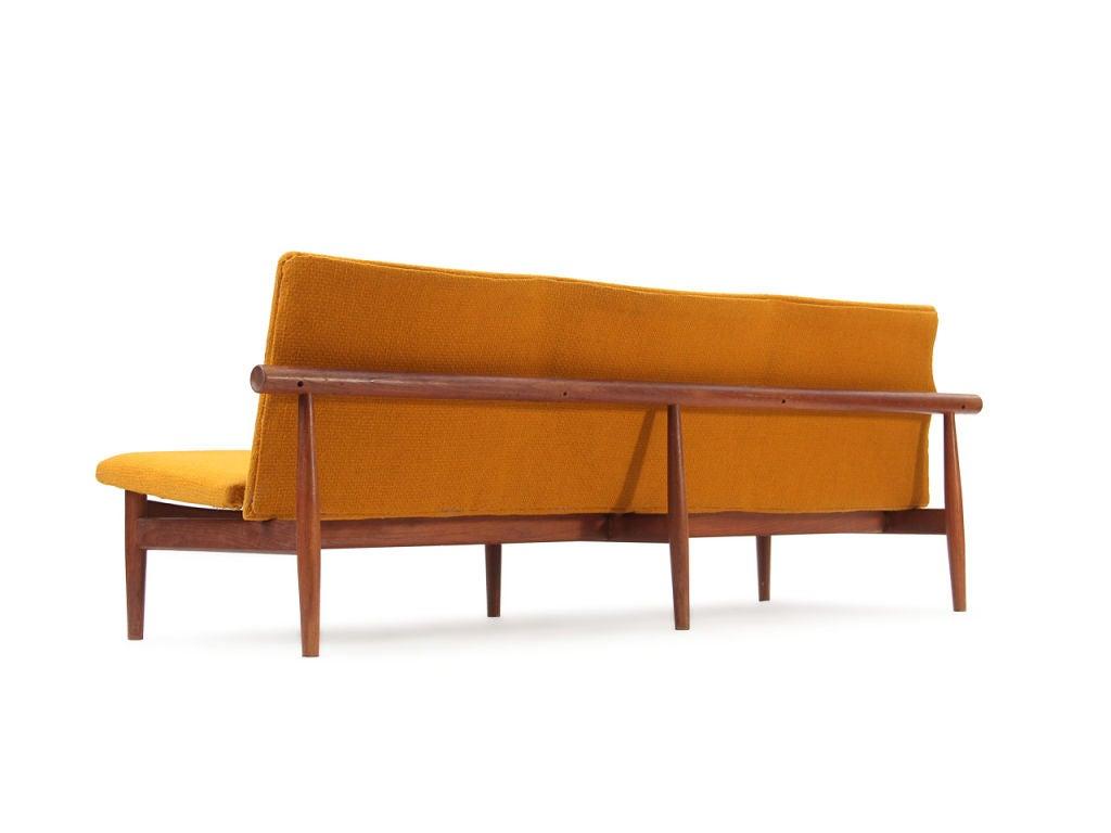 Mid-20th Century The Japan Sofa by Finn Juhl For Sale
