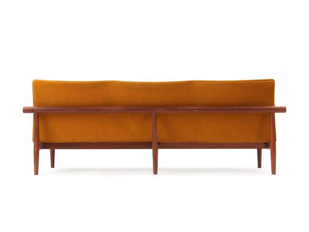 Teak The Japan Sofa by Finn Juhl For Sale