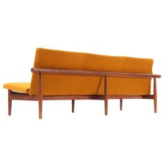 The Japan Sofa by Finn Juhl